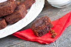 Recipe: Black Bean Dark Chocolate Brownies