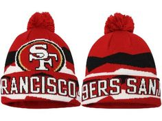1c46ca710 2017 Winter NFL Fashion Beanie Sports Fans Knit hat New Era Snapback