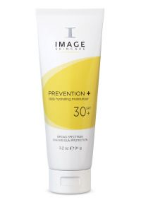 The Prevention+ Daily Tinted Moisturizer SPF 30 is a pure physical broad spectrum UVA/UVB moisturizer that protects against the sun and provides an even skin tone and healthy glow. Image Skincare, Tinted Moisturizer, Rosacea, Pimples, Hormonal Acne, Oily Skin, Sensitive Skin, Miscanthus Sinensis Gracillimus, Vitamins