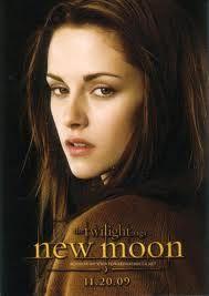 A Saga Crepúsculo - Lua Nova  ( The Twilight Saga - New Moon )