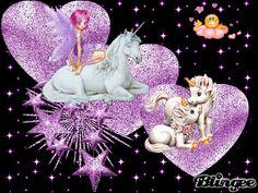 Unicorn And Fairies, Unicorn Fantasy, Unicorn Horse, Unicorn Art, Magical Unicorn, Unicorn Wallpaper Cute, Fairy Wallpaper, Unicorn Pictures, Fairy Pictures