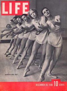 Metropolitan Opera Ballet Company