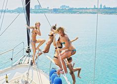 want to go: boating