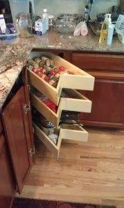 Home Decor Ideas: Re-do kitchen idea