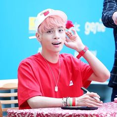 #Jonghyun 160606 Busan Fanmeeting