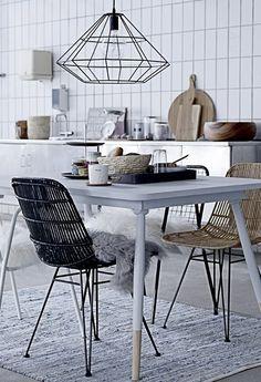 Zdjęcie: Kuchnia styl Skandynawski