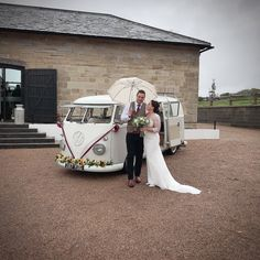 I mean it's good luck right? These two were bloody amazing and the burgundy and sunflower colour scheme was just perfect for brightening up those dull skies! Camper van wedding car by us Safari Windows, Sunflower Colors, Wedding Hire, Vintage Weddings, East Sussex, Vw Camper, Bay Window, On Your Wedding Day, Surrey