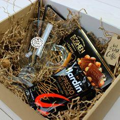 Купить подарочный набор в Минске мужчине на день рождения.