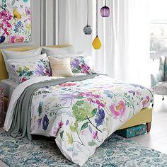 Buy bluebellgray Tetbury Floral Bedding Online at johnlewis.com