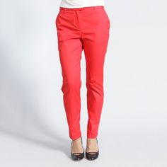 Daredevil Pant Fiery Red, $32, now featured on Fab.