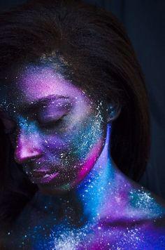 Gift Pattenden - Makeup Artist