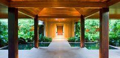 Qualia Hotel | Hamilton Island, Queensland, Australia