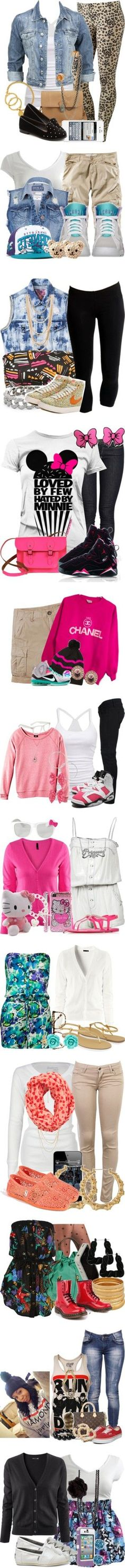 """Swagg Center .. Part 2"" by imsimplyyme ❤ liked on Polyvore"