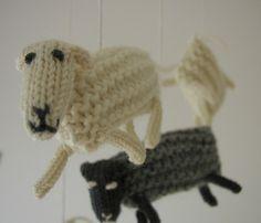 Counting Sheep Mobile