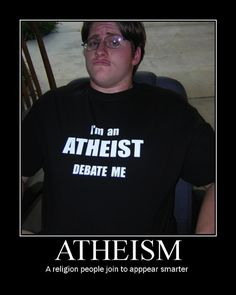 Christian in a Post Christian World: How Should We Handle Attacks from Atheist Internet Trolls?