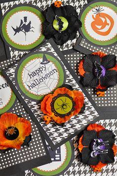 halloween party creative juices