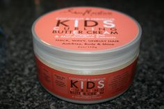 Hair Products for Mixed Kids | Product Junkie