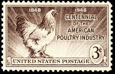 US Stamps. 1948. Scott # 968