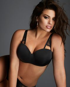 e7e47a247d6ce Shop online for Ashley Graham Thong with Lace. Find Ashley Graham Panties