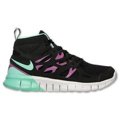 Save $ 55.05 order now Nike Free Run 2 Sneakerboot Women Black/Raspberry Red/Whi