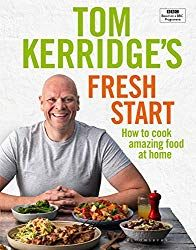 Tom Kerridge's Fresh Start: Eat well every day with all the recipes from Tom's BBC TV series and more by Tom Kerridge Tart Recipes, Salad Recipes, Kiwi Recipes, Green Mango Salad, Ras El Hanout, Chicken Potatoes, Chicken Ham, Chicken Meals, Chicken Recipes