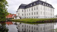 Hvidkilde Gods, Svendborg/Fyn #visitfyn #fairytalefyn #denmark