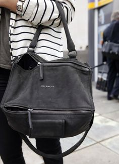 Fancy - Pandora Large Shoulder Bag by Givenchy. $1,790, so all I can afford is the yearning.