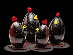 Patrick Roger | chocolate...for Easter in paris