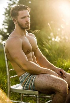 THE COLOURFUL RUGGED MASCULINE MALE… JUST IN TIME FOR SPRING! Presenting The Male Form… In Photography, Art, Architecture, Decor, Style, And Culture Which Moves Beyond Mere Appearance, To Revealing...