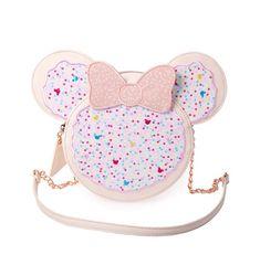 Disney Handbags, Disney Purse, Cute Disney, Disney Style, Billy Kid, Danielle Nicole Disney, Cute Mini Backpacks, Fairy Bread, Mini Mochila