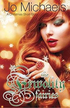 The Frivolity Fairies: A Christmas Short Story by Jo Michaels http://www.amazon.com/dp/B00O74R8W8/ref=cm_sw_r_pi_dp_Utjxwb0D9K19K - It's Christmas Eve, 2014, and thirteen-year-old Shirley is listening to the same bedtime story she's heard every year. This year, she comes face to face with the frivolity fairies from the tale; naughty, careless creatures who cause mischief with no regard to morality.
