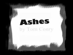 ▶ Ashes by Tom Conry (Ash Wednesday 2012) - YouTube