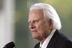 Billy Graham Answers Whether People Get a Second Chance to Repent After Dying