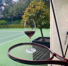 """Classy Golden Era on Instagram: """"Matchday, don't forget the bottle of wine and your racket, especially the bottle of wine. ⠀⠀ Via the great @gentlemensgram"""" Technicolor Beat, Super Rich Kids, The Brunette, How To Become Rich, Sporty Girls, Vintage Country, Rackets, Fine Wine, Balanced Diet"""