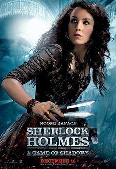 sherlock holmes game of shadows simza   Nuevos carteles de Sherlock Holmes: A Game of Shadows