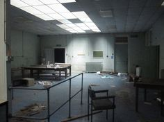 Stone House Hospital (England) | 20 Haunting Pictures Of Abandoned Asylums