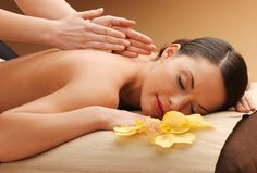 5 Reasons Massages Aren't Just For Pampering Yourself