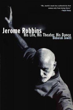 In this authoritative biography, Deborah Jowitt explores the life, works, and creative processes of the complex genius Jerome Robbins who redefined the role of dance in musical theater an Jerome Robbins, American Ballet Theatre, West Side Story, City Ballet, Music Games, Performing Arts, Musical Theatre, The Life, Biography