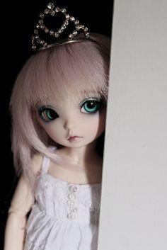 My beloved Littlefée Luna :)