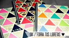 Resultado de imagen para como decorar tu cuaderno