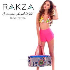"""@rakza_lovely  #Nuevacolección """"Corazón azul 2016""""  propuesta inspirada en la diversidad de la mujer. Diferentes estilos en una sola marca! Síguelos y conoce su hermosa colección @rakza_lovely Contacto vía  Rakza_lovely@hotmail.com    DIRECTORIO MMODA  #Tendencias con sello Venezolano  #DirectorioMModa #MModaVenezuela #DiseñoVenezolano #Venezuela #instafashion #yousodiseñovenezolano #moda #fashion"""