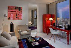 Meliá Barcelona Sky hotel - Barcelona, Spain - Mr & Mrs Smith