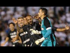 BotafogoDePrimeira: Análise: eficiente atrás, mas inofensivo na frente...