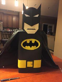 Batman Valentine's Day box