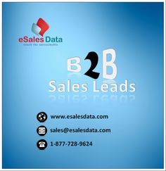 eSalesData will help you target high-level decision makers, including. •C-Level Executives •V-Level Executives •D-level Executives •Chief Procurement Officers