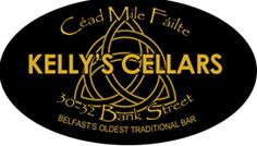 Kellys Cellars is Belfasts oldest traditional Irish pub, often described as a hidden gem that oozes old traditional values. It is famous for the best pint of Guinness in Belfast, served with our homemade Irish beef stew.