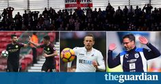 Premier League and Championship: 10 things to look out for this weekend