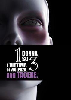 Giornata mondiale contro la violenza sulle donne 2012: lettera aperta da Mondo Donna