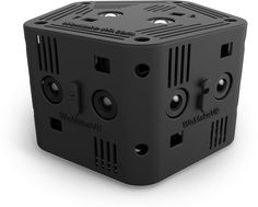 WeMakeVR developed the first 3D VR camera system to produce cinematic VR experiences. HBO and Youtube recognized our material as best out there.