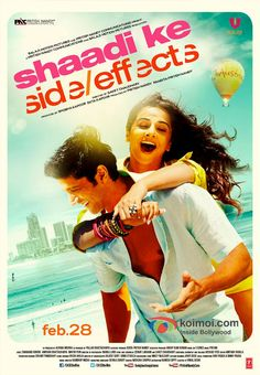 Shaadi Ke Side Effects' New Poster Out!
